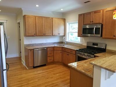 Arlington Rental For Rent: 11 Pine Street #11