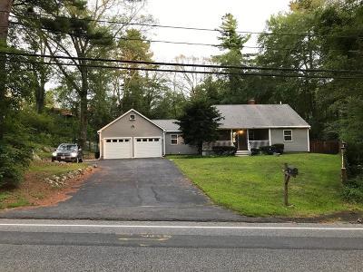 Single Family Home For Sale: 68 E Main St