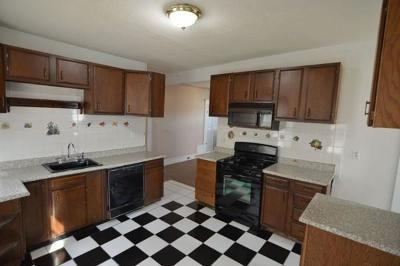 MA-Suffolk County Rental For Rent: 18 Bodwell Street #3