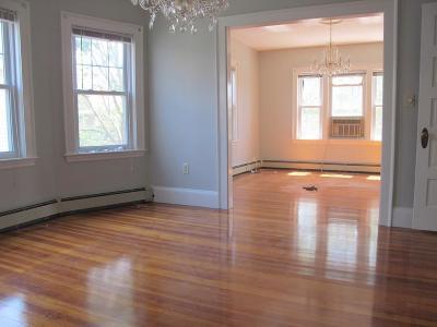 Arlington Rental For Rent: 13 Thorndike St #2