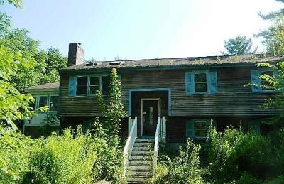East Bridgewater Single Family Home Under Agreement: 1551 Central St