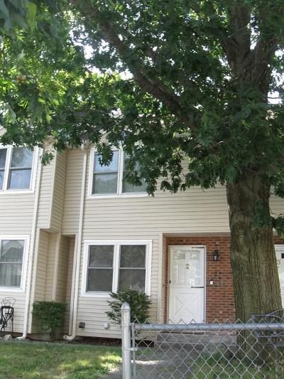 Lowell Rental For Rent: 20 Waite Street #2