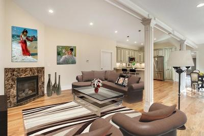 Newton Single Family Home For Sale: 47 Cook St