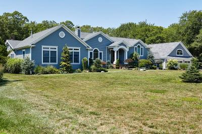 Swansea Single Family Home For Sale: 252 Oak Street