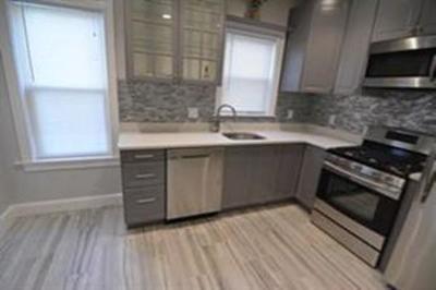 MA-Suffolk County Rental For Rent: 29 Taft Street #2