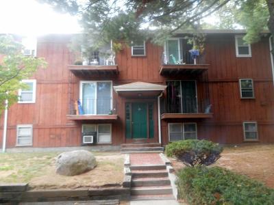 Attleboro Rental For Rent: 20 Hampson Street #6