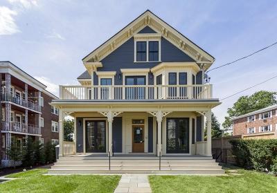 Somerville Rental For Rent: 70 Craigie Street #2