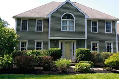 Southborough Single Family Home New: 28 Ward Rd