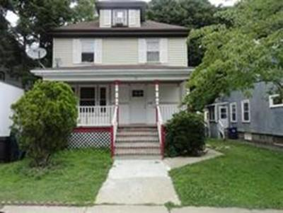 Boston Single Family Home New: 18 Monponset St