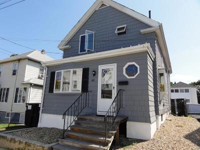Malden Single Family Home New: 48 Bellvale St