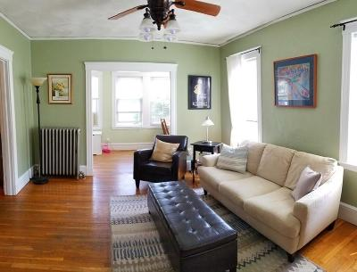 Boston MA Rental New: $2,600