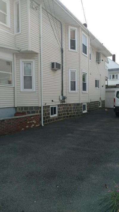 Medford Multi Family Home For Sale: 92-94 Harvard St