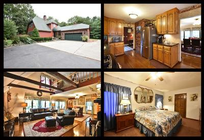 Berkley Single Family Home For Sale: 60 Jerome St