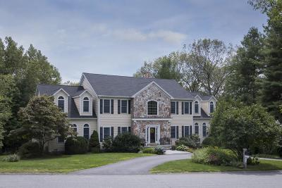 Southborough Single Family Home For Sale: 10 Ashley Rd