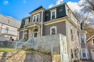 Single Family Home For Sale: 11 Hill Street
