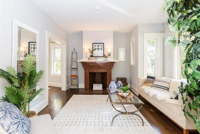 Somerville Condo/Townhouse New: 33 Central Street #1