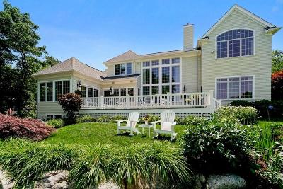 Plymouth Single Family Home For Sale: 32 Chipping Hl