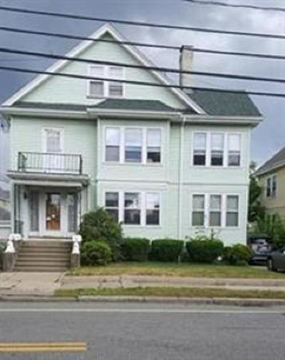 Arlington Rental For Rent: 114 Lake Street #1