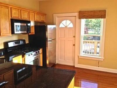 Boston MA Rental New: $2,300