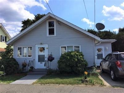 Quincy Single Family Home For Sale: 100 Connell St