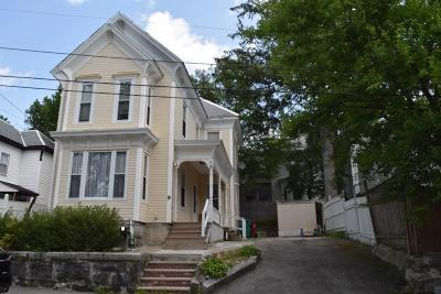 Lowell Single Family Home New: 9 May St