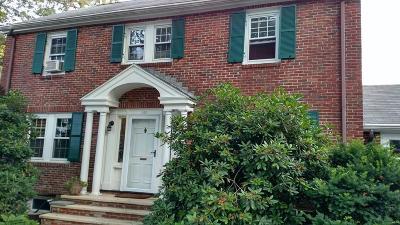 Arlington Rental For Rent: 150 Jason St #150