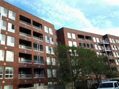Weymouth Condo/Townhouse Under Agreement: 160 Burkhall Street #413