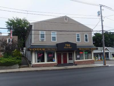 Weymouth Multi Family Home Price Changed: 776-782 Broad St