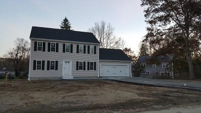 Bridgewater Single Family Home For Sale: Lot 6 Dew Drop Lane