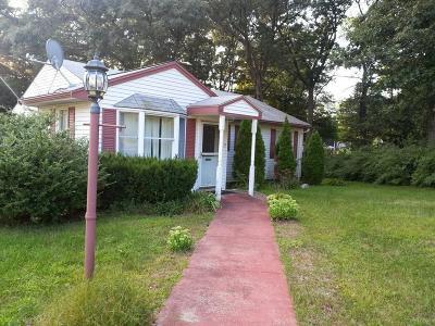 Walpole MA Single Family Home New: $399,000