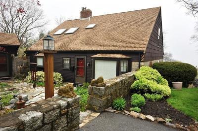 Rockport Rental For Rent: 93 Granite St #A WINTER