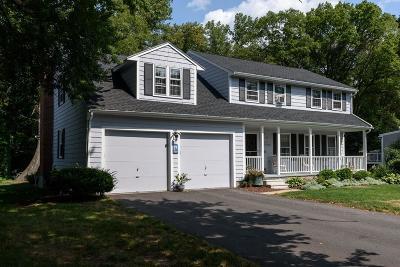 Southborough Single Family Home New: 23 Pinecone Lane