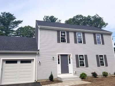 Plymouth MA Single Family Home New: $321,500