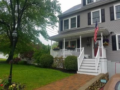 stoneham Single Family Home For Sale: 79 Westwood Rd