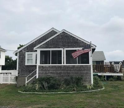 Marshfield MA Single Family Home New: $339,000