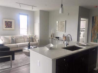 Medford Rental For Rent: 640 Boston Ave #201
