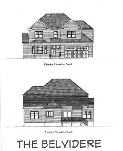 Norwell Single Family Home For Sale: 17 Hillcrest Circle(130 Tiffanyrd #Lot6