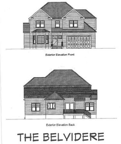 Norwell Condo/Townhouse For Sale: 17 Hillcrest Circle(130 Tiffanyrd #Lot6