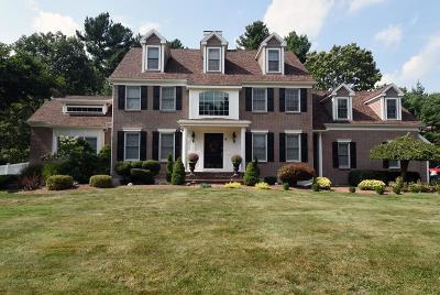 Hanover Single Family Home For Sale: 8 Village Ln