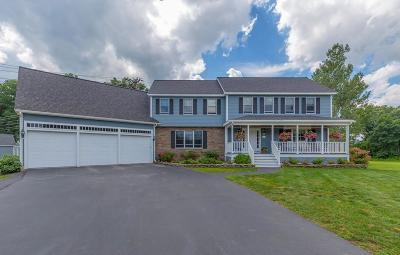 chelmsford Single Family Home For Sale: 9 Boyds Ln