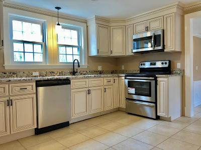 Cohasset MA Condo/Townhouse For Sale: $449,900