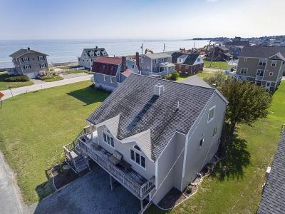 Scituate Single Family Home For Sale: 24 6th Ave