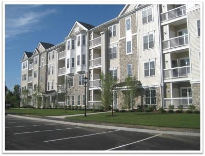 Weymouth Condo/Townhouse Under Agreement: 110 Trotter Road #107