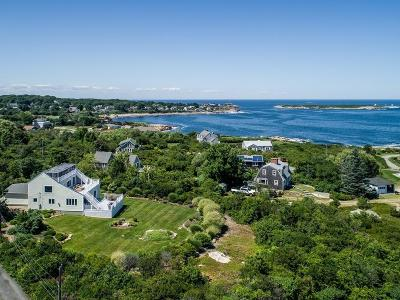 Rockport Single Family Home For Sale: 3 Athena Way