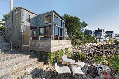 Rockport Single Family Home For Sale: 11 Atlantic Ave