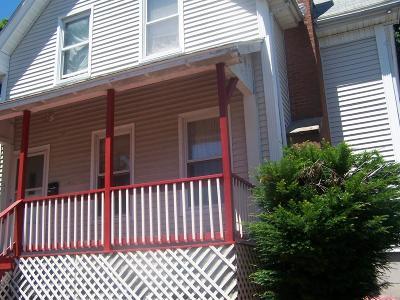 Malden Single Family Home For Sale: 21 Leland St