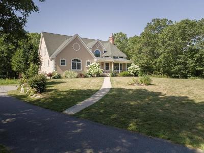 Rehoboth Single Family Home For Sale: 20 Tori Leigh Lane