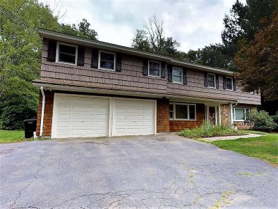 Framingham Single Family Home For Sale: 7 Barry Drive