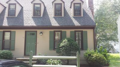 chelmsford Rental For Rent: 614 Wellman Ave #614
