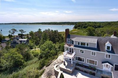 Cohasset Single Family Home For Sale: 62 White Head Road